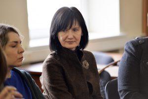 Vilma Bačkiūtė